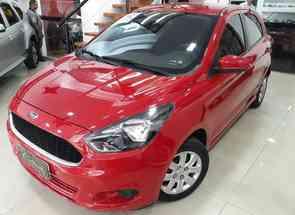 Ford Ka 1.0 Ticvt Flex 5p em Londrina, PR valor de R$ 33.900,00 no Vrum