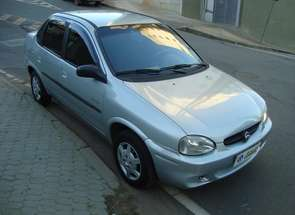 Chevrolet Corsa Sed Class.spirit 1.0/1.0 Flexpower em Belo Horizonte, MG valor de R$ 16.000,00 no Vrum