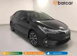 Toyota Corolla Xrs 2.0 Flex 16v Aut. em Brasília/Plano Piloto, DF valor de R$ 80.000,00 no Vrum