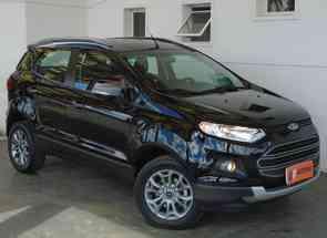 Ford Ecosport Freestyle 1.6 16v Flex 5p em Brasília/Plano Piloto, DF valor de R$ 55.800,00 no Vrum