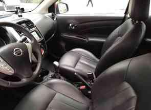 Nissan Versa Sl 1.6 16v Flexstart 4p Mec. em Vila Velha, ES valor de R$ 50.000,00 no Vrum