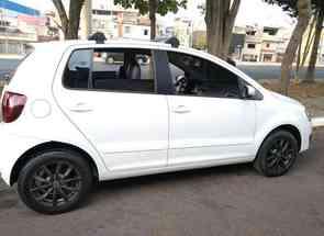 Volkswagen Fox Bluemotion 1.6 MI Total Flex 5p. em São Paulo, SP valor de R$ 28.000,00 no Vrum
