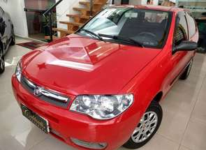 Fiat Palio 1.0 Economy Fire Flex 8v 2p em Londrina, PR valor de R$ 17.900,00 no Vrum