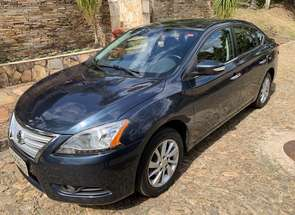 Nissan Sentra Sv 2.0 Flexstart 16v Aut. em Belo Horizonte, MG valor de R$ 50.500,00 no Vrum