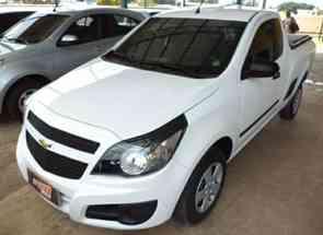Chevrolet Montana Ls 1.4 Econoflex 8v 2p em Londrina, PR valor de R$ 24.800,00 no Vrum