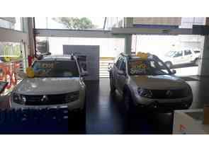 Renault Duster Dynamique 1.6 Flex 16v Aut. em Poços de Caldas, MG valor de R$ 75.890,00 no Vrum