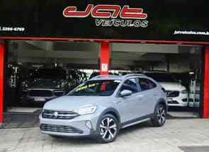 Volkswagen Nivus Highline 1.0 200 Tsi Flex Aut. em Belo Horizonte, MG valor de R$ 116.900,00 no Vrum