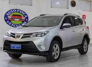 Toyota Rav4 2.0 4x2 16v Aut. em Belo Horizonte, MG valor de R$ 79.900,00 no Vrum