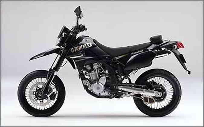 A moto conta com parte técnica evoluída e preço de R$ 14.990