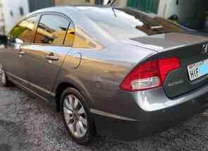 Honda Civic Sed. Lxl/ Lxl Se 1.8 Flex 16v Aut. em Contagem, MG valor de R$ 40.000,00 no Vrum