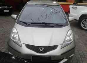 Honda Fit LX 1.4/ 1.4 Flex 8v/16v 5p Mec. em Belo Horizonte, MG valor de R$ 31.800,00 no Vrum