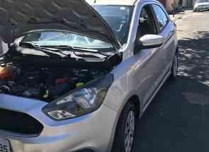 Ford Ka 1.0 Se/Se Plus Tivct Flex 5p em Contagem, MG valor de R$ 29.500,00 no Vrum
