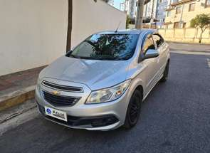 Chevrolet Onix Hatch Lt 1.0 8v Flexpower 5p Mec. em Belo Horizonte, MG valor de R$ 37.990,00 no Vrum