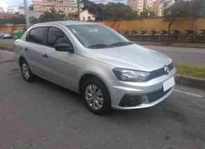 Volkswagen Voyage Trendline 1.0 T.flex 8v 4p em Belo Horizonte, MG valor de R$ 34.900,00 no Vrum