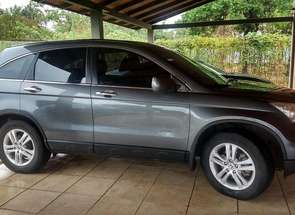 Honda Cr-v Exl 2.0 16v 4wd/2.0 Flexone Aut. em Brasília/Plano Piloto, DF valor de R$ 45.900,00 no Vrum