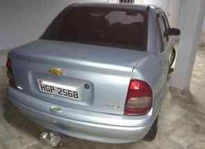 Chevrolet Classic Life/Ls 1.0 Vhc Flexp. 4p em Araxá, MG valor de R$ 16.500,00 no Vrum