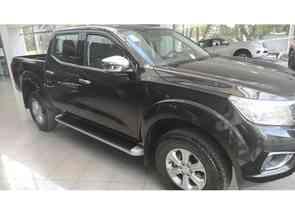 Nissan Frontier Se CD 4x4 2.3 Bi-tb Diesel Aut. em Sete Lagoas, MG valor de R$ 144.990,00 no Vrum