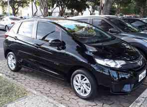 Honda Fit LX 1.5 Flexone 16v 5p Aut. em Brasília/Plano Piloto, DF valor de R$ 56.000,00 no Vrum