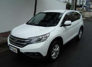 Honda Cr-v LX 2.0 16v 2wd/2.0 Flexone Aut. em Belo Horizonte, MG valor de R$ 67.990,00 no Vrum