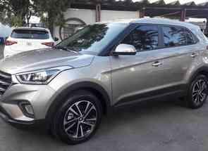 Hyundai Creta Prestige 2.0 16v Flex Aut. em Belo Horizonte, MG valor de R$ 106.800,00 no Vrum