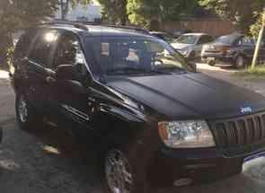 Jeep Grand Cherokee Limit.4.7 Quad.drive Aut. em Valença, RJ valor de R$ 28.000,00 no Vrum