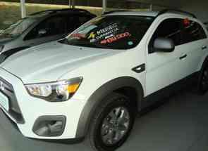 Mitsubishi Asx Outdoor 2.0 4x4 16v 160 CV Mec. em Pouso Alegre, MG valor de R$ 64.900,00 no Vrum