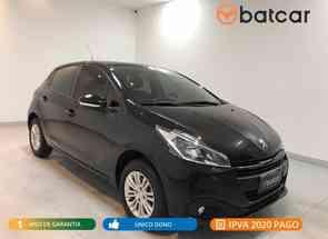 Peugeot 208 Active 1.2 Flex 12v 5p Mec. em Brasília/Plano Piloto, DF valor de R$ 41.000,00 no Vrum