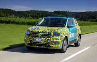 (foto: Volkswagen / Divulgacao)