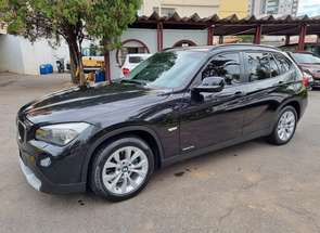Bmw X1 Sdrive 18i 2.0 16v 4x2 Aut. em Belo Horizonte, MG valor de R$ 57.800,00 no Vrum