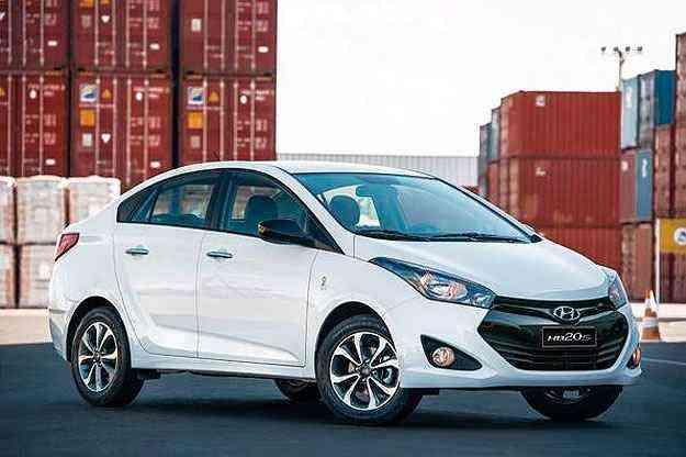 Cor branca vem crescendo na preferência dos consumidores - Hyundai /Divulgação