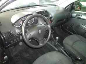 Peugeot 207 Quiksilver 1.4 Flex 8v 5p