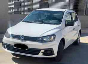 Volkswagen Gol Trendline 1.0 T.flex 12v 5p em Belo Horizonte, MG valor de R$ 33.900,00 no Vrum