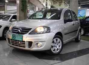 Citroën C3 Glx 1.4/ Glx Sonora 1.4 Flex 8v 5p em Belo Horizonte, MG valor de R$ 21.900,00 no Vrum