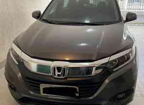 Honda Hr-v Ex 1.8 Flexone 16v 5p Aut. em Vicente Pires, DF valor de R$ 108.000,00 no Vrum