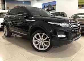 Land Rover Range R.evoque Prestige 2.0 Aut. 5p em Goiânia, GO valor de R$ 0,00 no Vrum