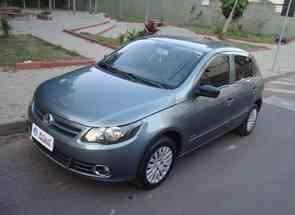 Volkswagen Gol (novo) 1.0 MI Total Flex 8v 4p em Belo Horizonte, MG valor de R$ 17.500,00 no Vrum