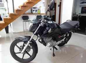 Honda Cg 150 Fan Esdi/ 150 Fan Esdi Flex em Londrina, PR valor de R$ 6.400,00 no Vrum