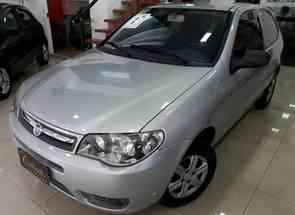 Fiat Palio 1.0 Economy Fire Flex 8v 2p em Londrina, PR valor de R$ 19.900,00 no Vrum