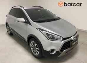 Hyundai Hb20x Premium 1.6 Flex 16v Aut. em Brasília/Plano Piloto, DF valor de R$ 57.500,00 no Vrum