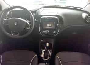 Renault Captur Intense 1.6 16v Flex 5p Aut. em Varginha, MG valor de R$ 86.900,00 no Vrum