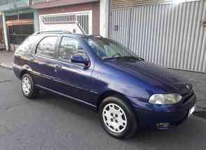 Fiat Palio Weekend Sport 1.6 Mpi 16v 4p em Santo André, SP valor de R$ 7.100,00 no Vrum