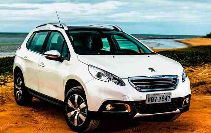 (foto: Peugeot/Divulgação)