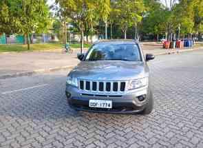 Jeep Compass Sport 2.0 16v 156cv 5p em Belo Horizonte, MG valor de R$ 49.000,00 no Vrum