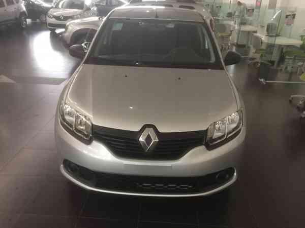 Renault Sandero Authentique Flex 1.0 12v 5p 2019 R$ 45.990,00 MG VRUM