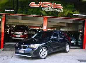 Bmw X1 Sdrive 18i 2.0 16v 4x2 Aut. em Belo Horizonte, MG valor de R$ 61.900,00 no Vrum