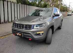 Jeep Compass Trailhawk 2.0 4x4 Dies. 16v Aut. em Belo Horizonte, MG valor de R$ 135.000,00 no Vrum
