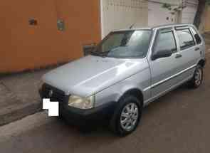 Fiat Uno Mille 1.0 Fire/ F.flex/ Economy 4p em Contagem, MG valor de R$ 11.500,00 no Vrum