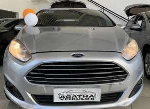 Ford Fiesta 1.5 16v Flex Mec. 5p em Recife, PE valor de R$ 41.000,00 no Vrum