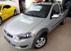 Fiat Strada Trekking 1.6 16v Flex Ce em Londrina, PR valor de R$ 33.900,00 no Vrum