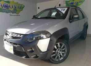 Fiat Palio Weekend Adventure 1.6 8v/16v em Samambaia, DF valor de R$ 59.900,00 no Vrum